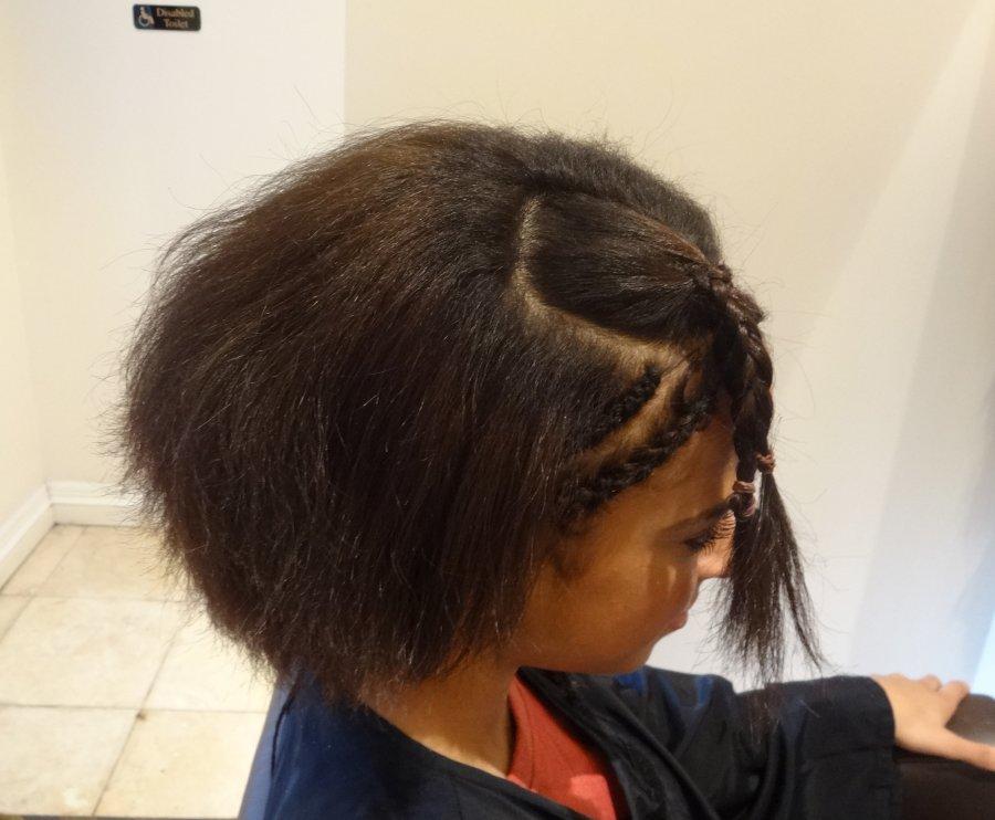 Full Hair Weave Styles: Full Head Sew In Weave Hairstyles