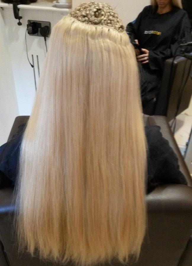 Weave Euro 2 C 0 Kk Hair Hair Extensions