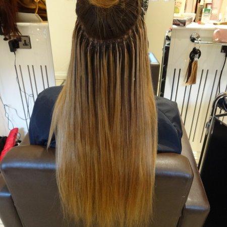 Stunning Classy Real Hair Extensions Kk Hair Hair Extensions